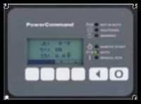 Bảng điều khiển PowerCommand 1302
