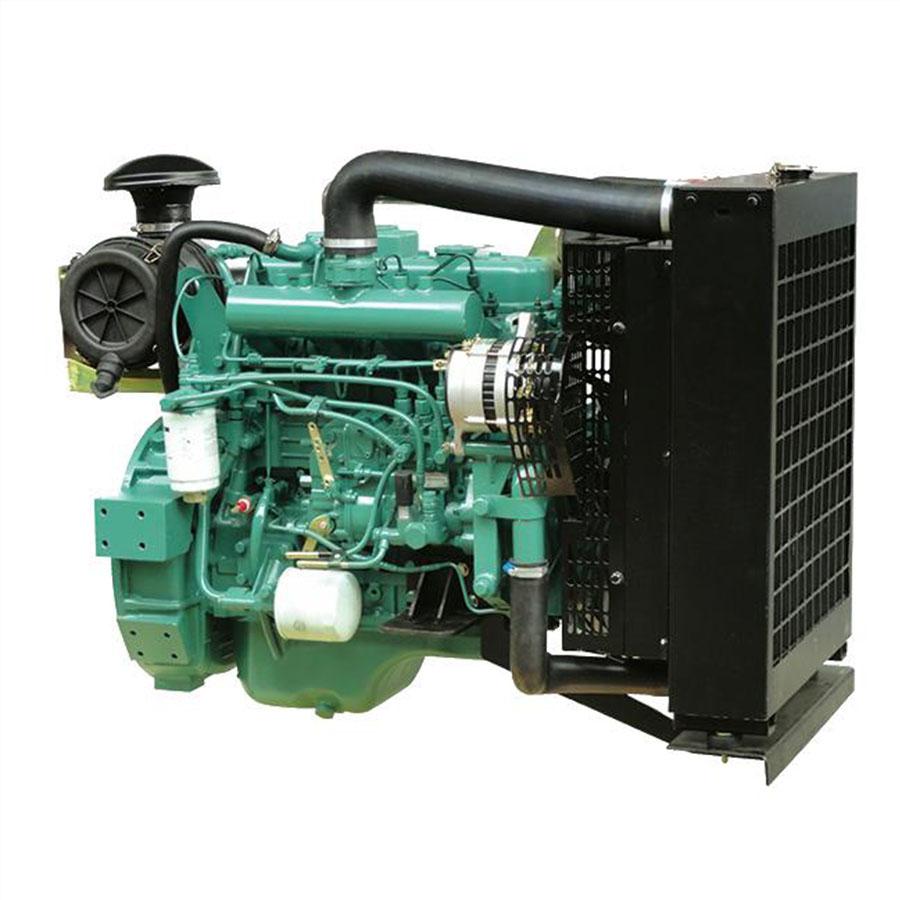 động cơ  máy phát điện faw