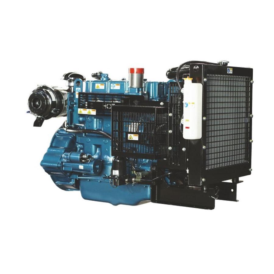 Động cơ máy phát điện Kirloskar