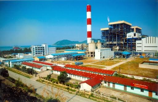 Công nghiệp Hà Tĩnh