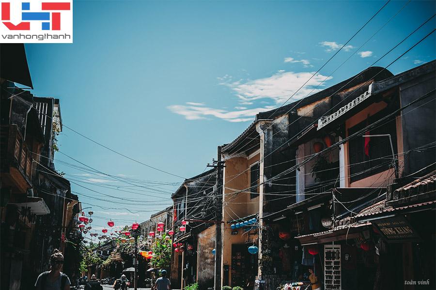 Máy phát điện Quảng Nam