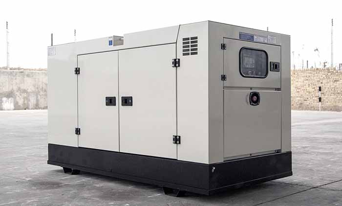 Máy phát điện công nghiệp Faw