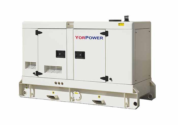 Máy phát điện YorPower