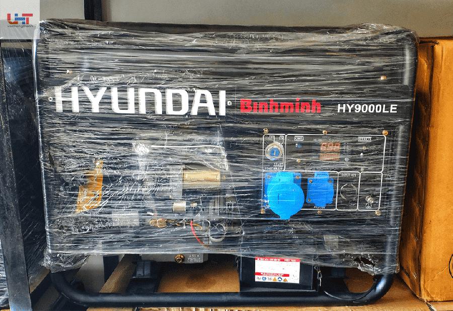 Máy phát điện chính hãng HY9000LE